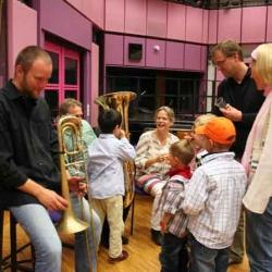 trompete-klein