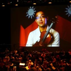 Aus China: Michael Hsu-Wartha